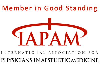 IAPAM Botox Training Member